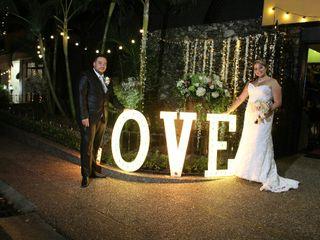 El matrimonio de Laura y Sebastián  3
