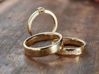El matrimonio de Catalina y Maximiliano 2
