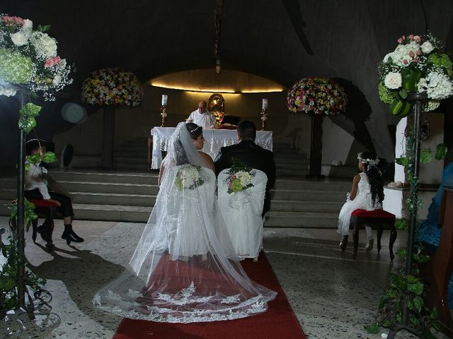 El matrimonio de Sebastián  y Laura en Medellín, Antioquia 3