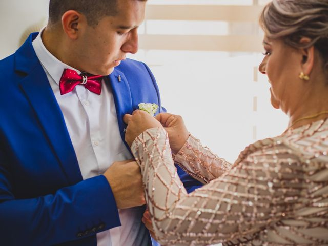 El matrimonio de David y Juliana en Pereira, Risaralda 4