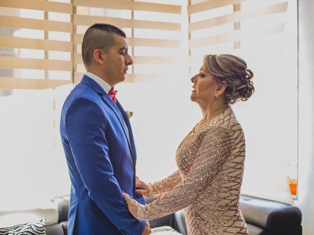 El matrimonio de David y Juliana en Pereira, Risaralda 5