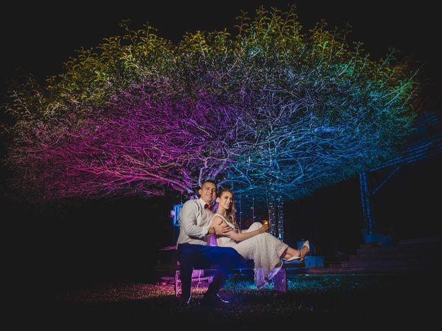 El matrimonio de David y Juliana en Pereira, Risaralda 1