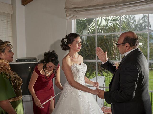 El matrimonio de Maximiliano y Catalina en Subachoque, Cundinamarca 38