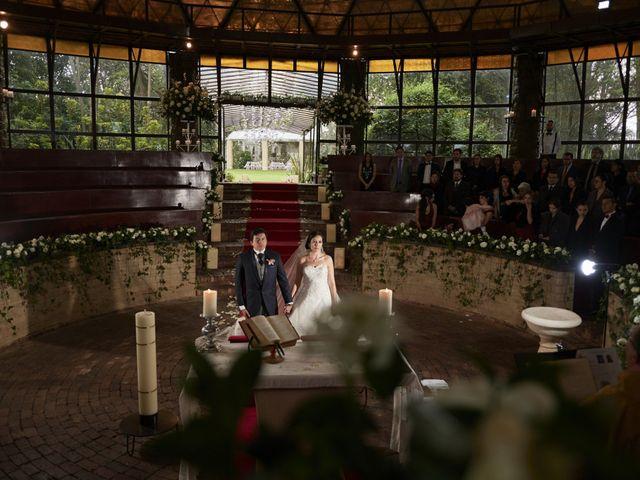 El matrimonio de Maximiliano y Catalina en Subachoque, Cundinamarca 39