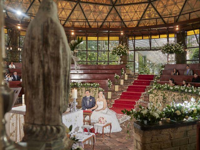 El matrimonio de Maximiliano y Catalina en Subachoque, Cundinamarca 42