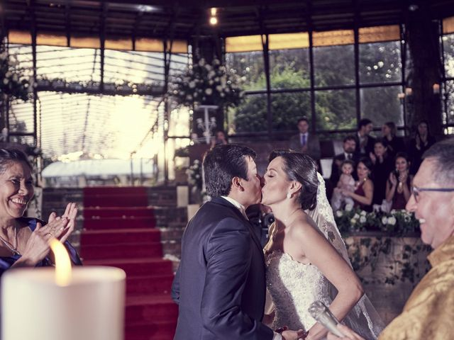 El matrimonio de Maximiliano y Catalina en Subachoque, Cundinamarca 43