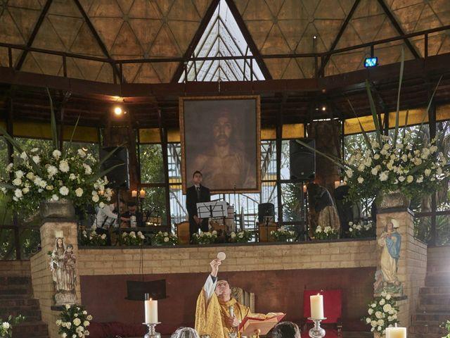 El matrimonio de Maximiliano y Catalina en Subachoque, Cundinamarca 44