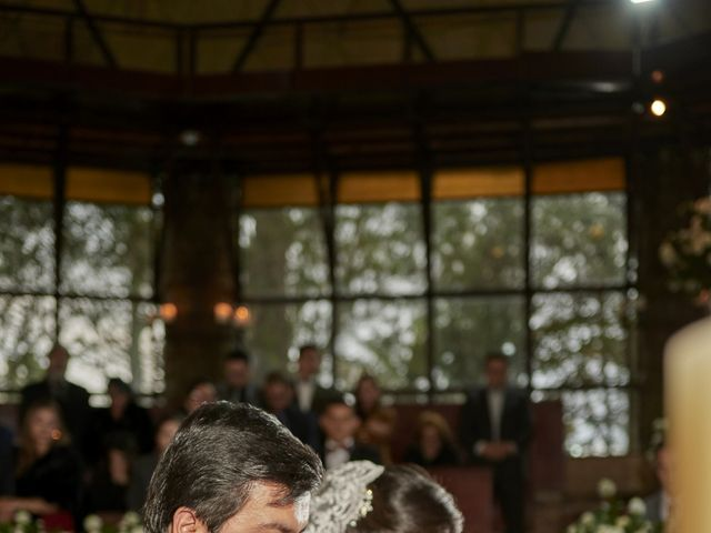 El matrimonio de Maximiliano y Catalina en Subachoque, Cundinamarca 45