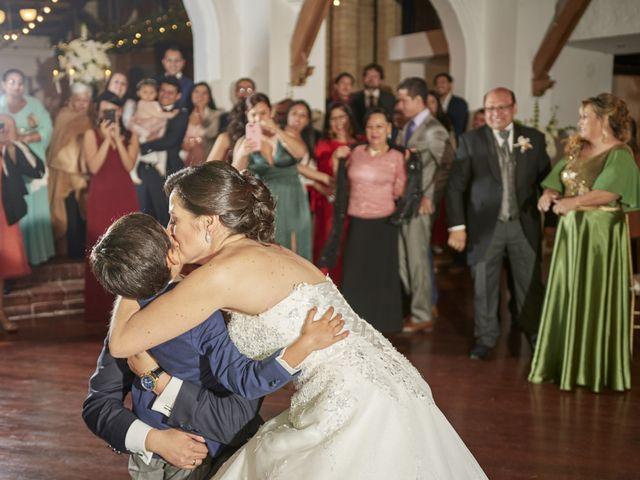 El matrimonio de Maximiliano y Catalina en Subachoque, Cundinamarca 55