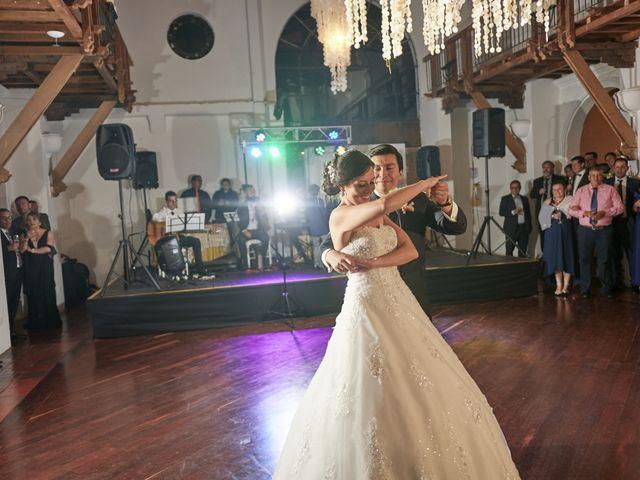 El matrimonio de Maximiliano y Catalina en Subachoque, Cundinamarca 56