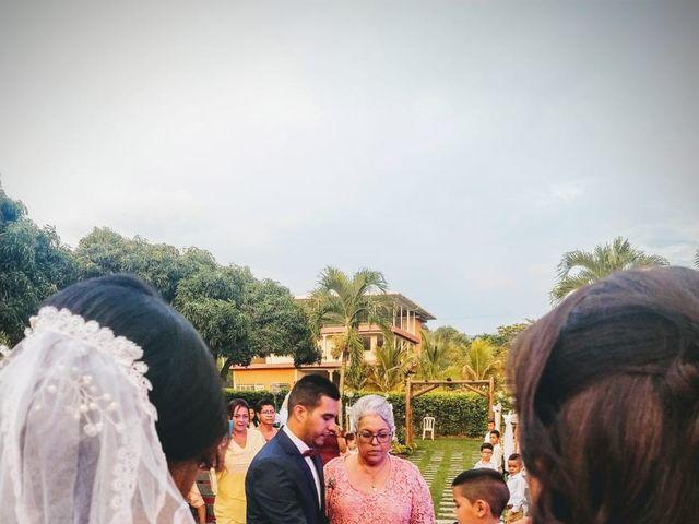 El matrimonio de Sebastian  y Diana   en Guadalajara de Buga, Valle del Cauca 3