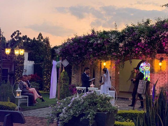 El matrimonio de Sebastian  y Diana   en Guadalajara de Buga, Valle del Cauca 4