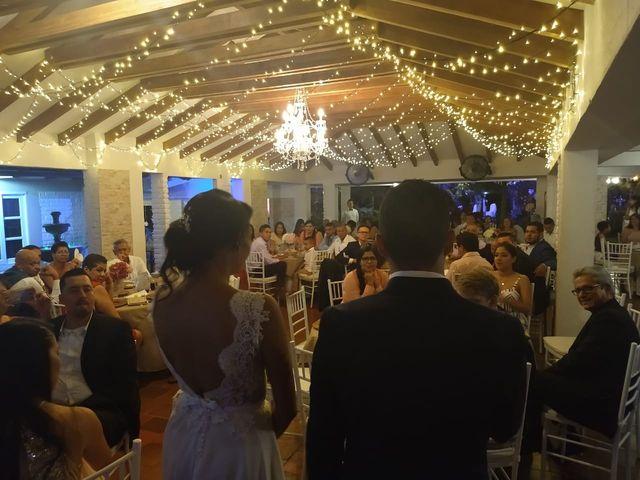 El matrimonio de Sebastian  y Diana   en Guadalajara de Buga, Valle del Cauca 6