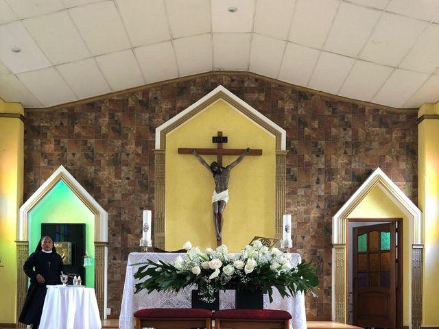 El matrimonio de Juliana  y Diego  en Manizales, Caldas 3