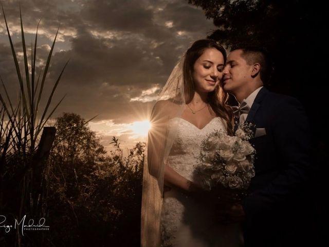 El matrimonio de Juliana  y Diego  en Manizales, Caldas 1