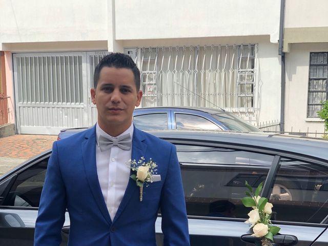 El matrimonio de Juliana  y Diego  en Manizales, Caldas 5
