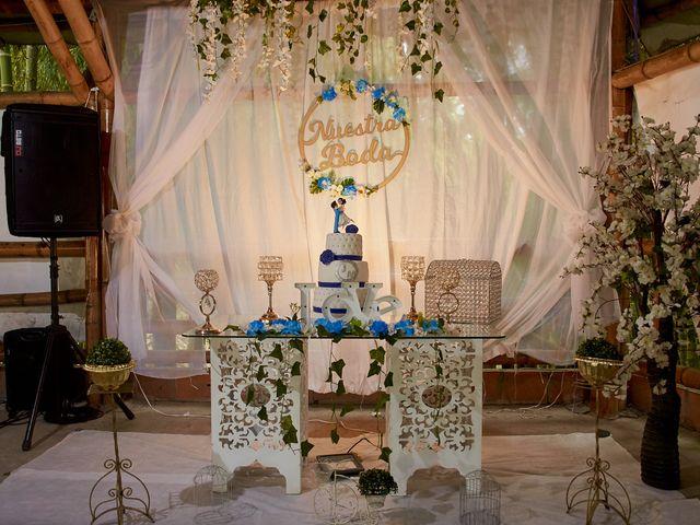 El matrimonio de Jefferson y Melani en Dosquebradas, Risaralda 11