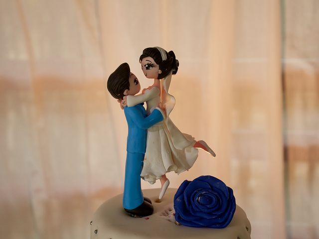 El matrimonio de Jefferson y Melani en Dosquebradas, Risaralda 13