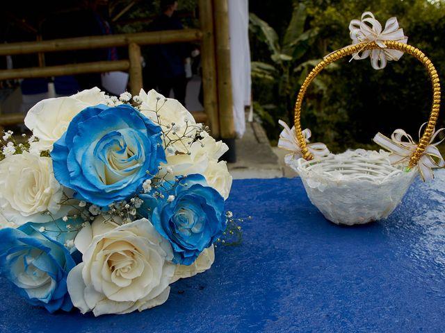 El matrimonio de Jefferson y Melani en Dosquebradas, Risaralda 16