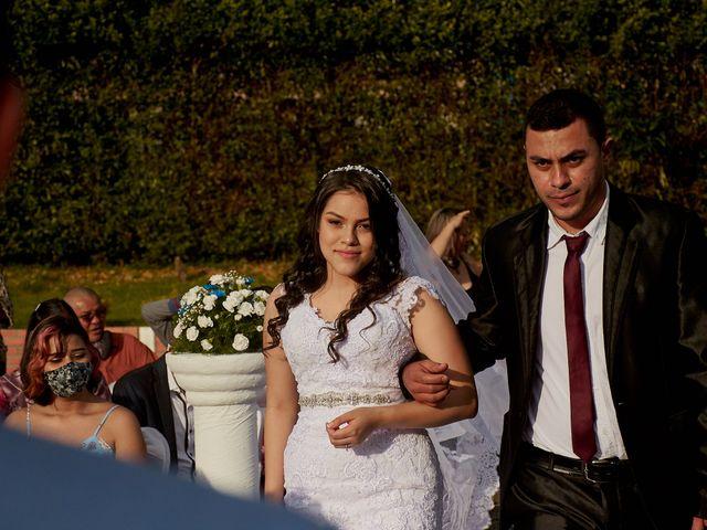 El matrimonio de Jefferson y Melani en Dosquebradas, Risaralda 21