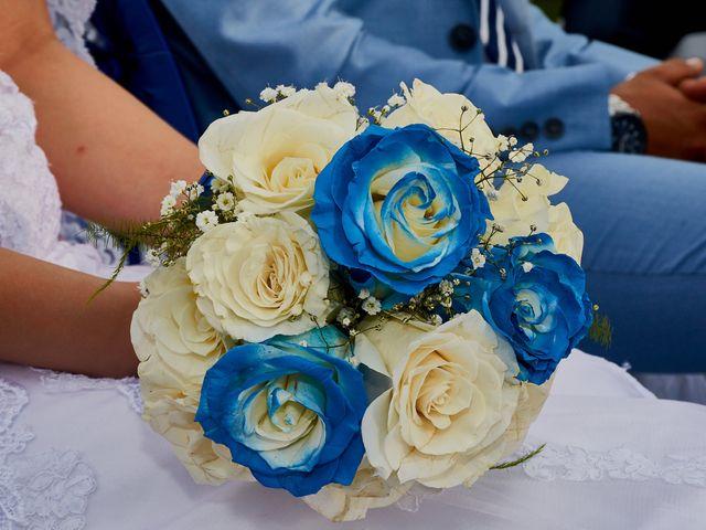 El matrimonio de Jefferson y Melani en Dosquebradas, Risaralda 29