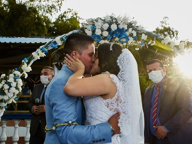El matrimonio de Jefferson y Melani en Dosquebradas, Risaralda 52