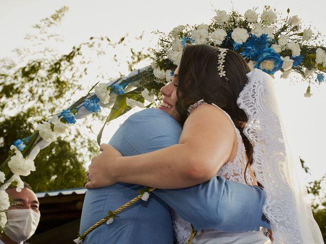 El matrimonio de Jefferson y Melani en Dosquebradas, Risaralda 53