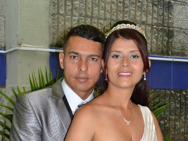 El matrimonio de John Fredy y Yeniffer en Pereira, Risaralda 1