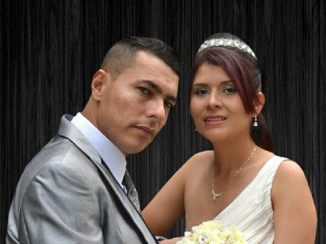 El matrimonio de John Fredy y Yeniffer en Pereira, Risaralda 2