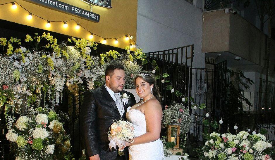 El matrimonio de Sebastián  y Laura en Medellín, Antioquia