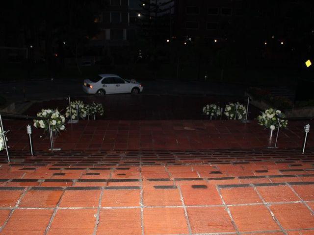 El matrimonio de César   y Nathaly   en Bogotá, Bogotá DC 4