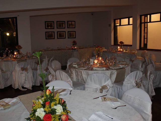 El matrimonio de César   y Nathaly   en Bogotá, Bogotá DC 6