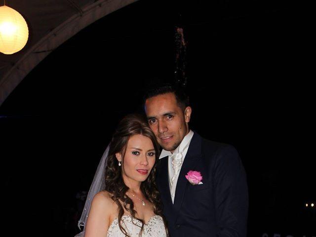 El matrimonio de César   y Nathaly   en Bogotá, Bogotá DC 8