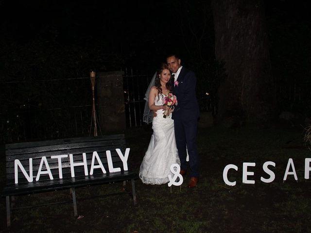 El matrimonio de César   y Nathaly   en Bogotá, Bogotá DC 9