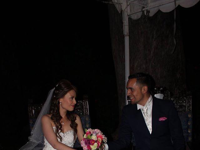 El matrimonio de César   y Nathaly   en Bogotá, Bogotá DC 10