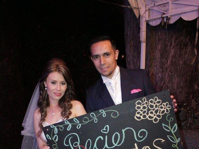 El matrimonio de César   y Nathaly   en Bogotá, Bogotá DC 11