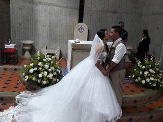 El matrimonio de Sonia  y Mauricio