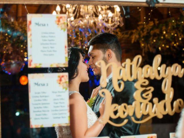 El matrimonio de Leonardo y Nathalya en Boyacá, Boyacá 4