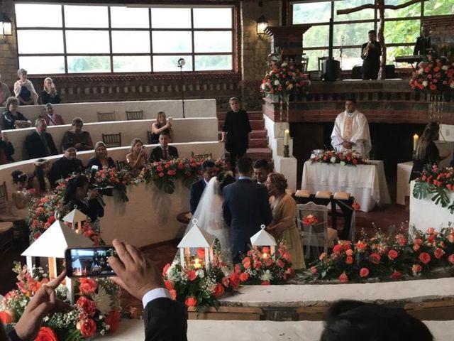 El matrimonio de Leonardo y Nathalya en Boyacá, Boyacá 6