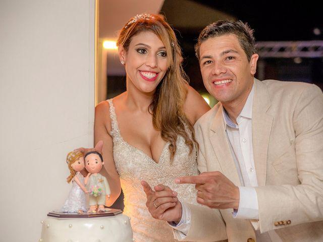 El matrimonio de natalia y Gustavo en Santa Marta, Magdalena 2