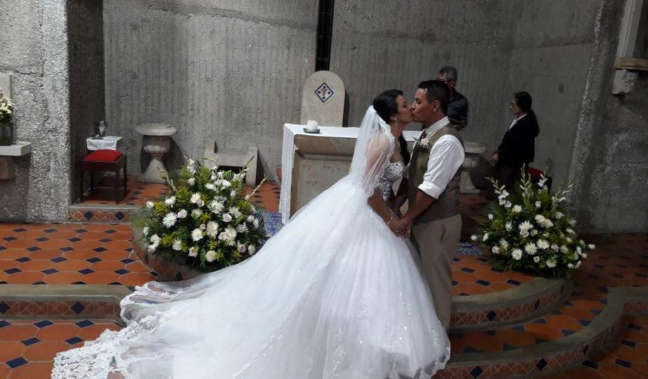 El matrimonio de Mauricio y Sonia  en Cali, Valle del Cauca