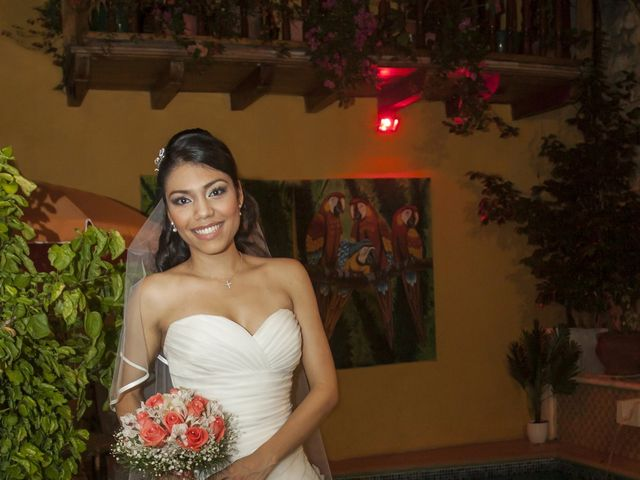 El matrimonio de Norma y David en Cartagena, Bolívar 3