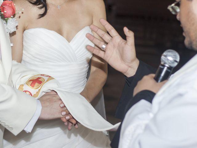 El matrimonio de Norma y David en Cartagena, Bolívar 4