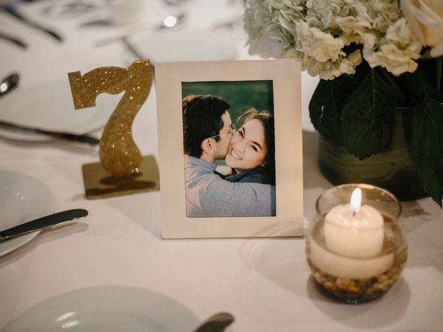 El matrimonio de Cris y Dani en Bogotá, Bogotá DC 7