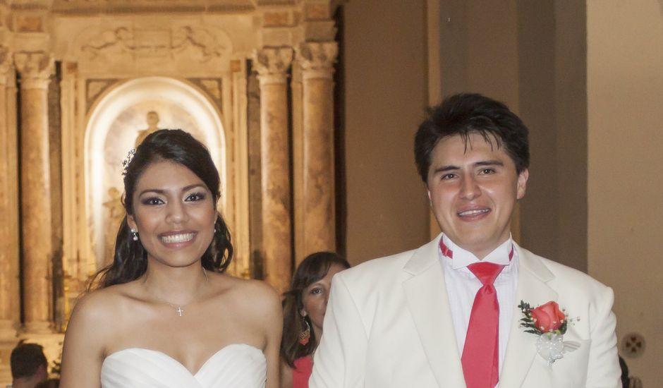 El matrimonio de Norma y David en Cartagena, Bolívar