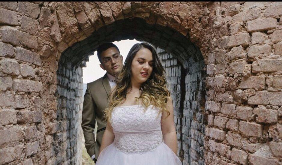 El matrimonio de Cris y Dani en Bogotá, Bogotá DC