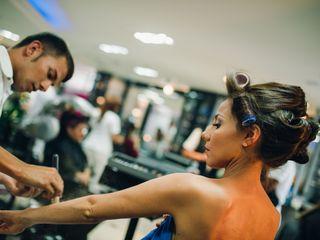 El matrimonio de Fabiana y Santiago 3