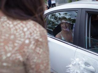 El matrimonio de Katie y Camilo 1