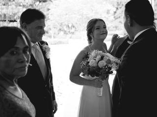 El matrimonio de Katie y Camilo 3
