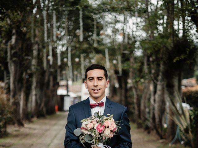 El matrimonio de Andrés y Indie en Bogotá, Bogotá DC 10